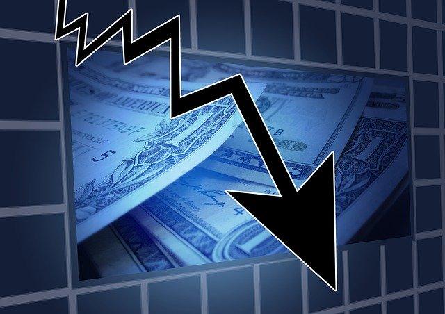 Världens börser rasade